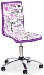 Židle dětská Fun 7