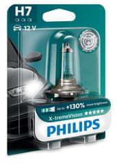 Philips Żarówka samochodowa X-tremeVision H7, 12 V, 55 W (1 szt.)