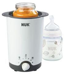 Nuk Elektrická ohřívačka na kojenecké láhve THERMO 3v1