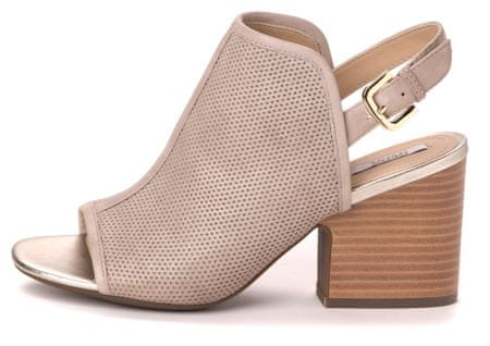 Geox ženski sandali Marilyse 40 bež