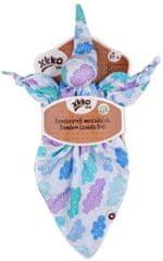 XKKO BMB Bambusový muchláček - Lilac