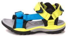 Geox sandały chłopięce Borealis