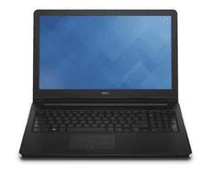 DELL prenosnik Inspiron 3558 i3-5005U/4GB/500GB/15,6HD/Linux