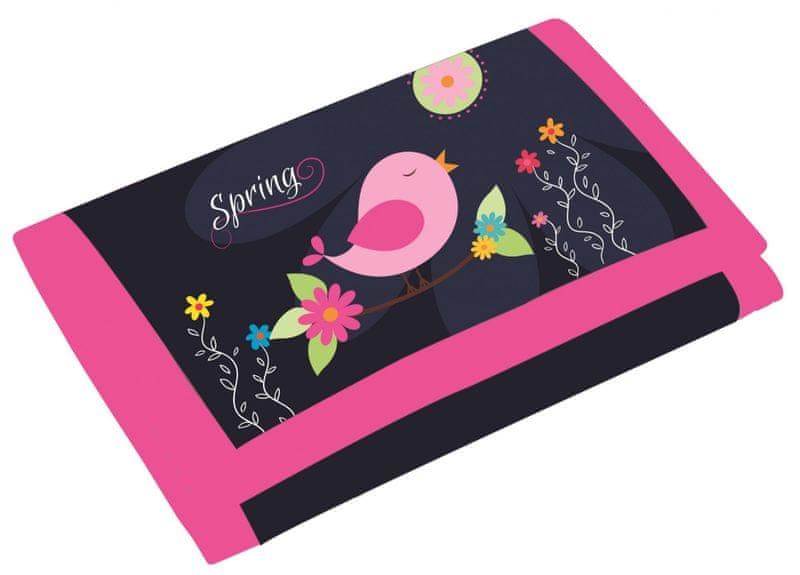 Karton P+P Dětská peněženka Premium Spring