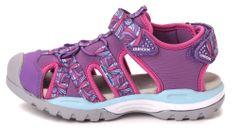 Geox sandały dziewczęce Borealis