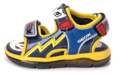Geox fantovski sandali Todo