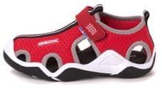 Geox sandały chłopięce Wader