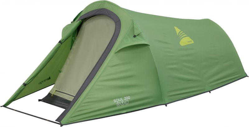 Vango Soul Apple Green 100