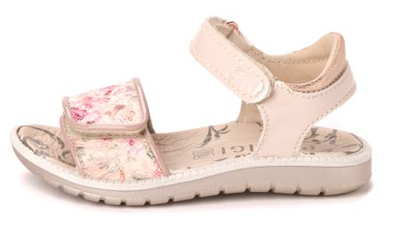 Primigi dívčí sandály 32 béžová