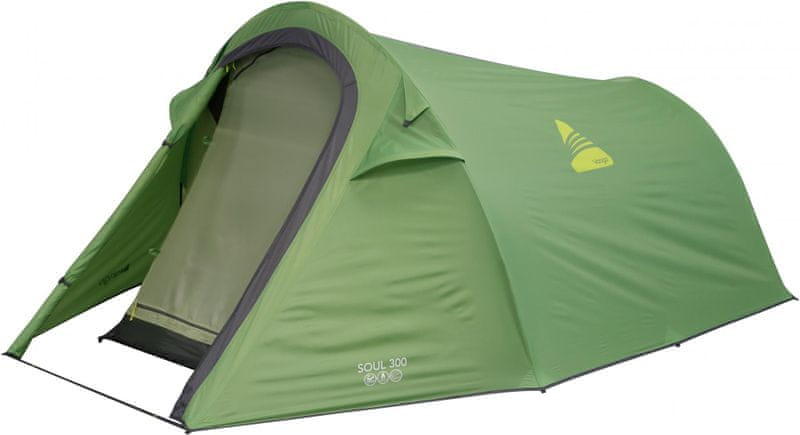 Vango Soul Apple Green 300