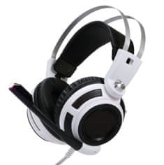 Omega VARR igralne slušalke z mikrofonom OVH4050W