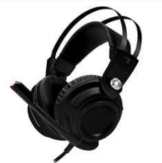 Omega VARR igralne slušalke z mikrofonom OVH4050B
