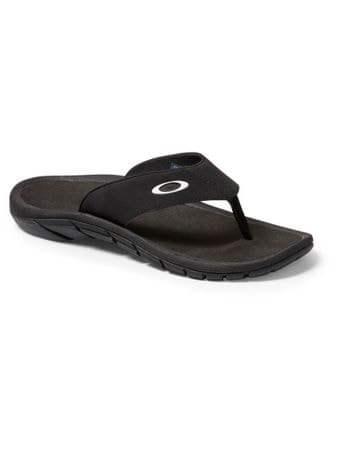 Oakley Super Coil Sandal 2.0 Blackout Us 45