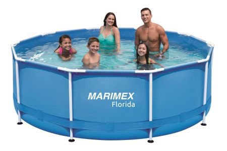 Marimex Florida 3,66x1,22 bez příslušenství