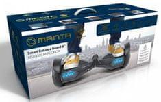 """Manta hoverboard Anaconda 8"""" (MSB9005)"""