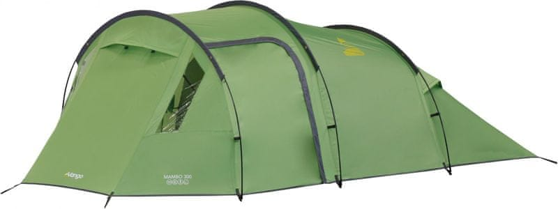 Vango Mambo Apple Green 300