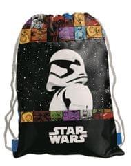 Karton P+P Vrecko na cvičky Star Wars II.