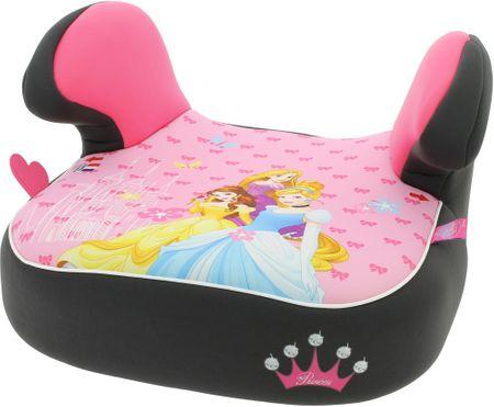 Nania avtosedež jahač Dream LX, Princess