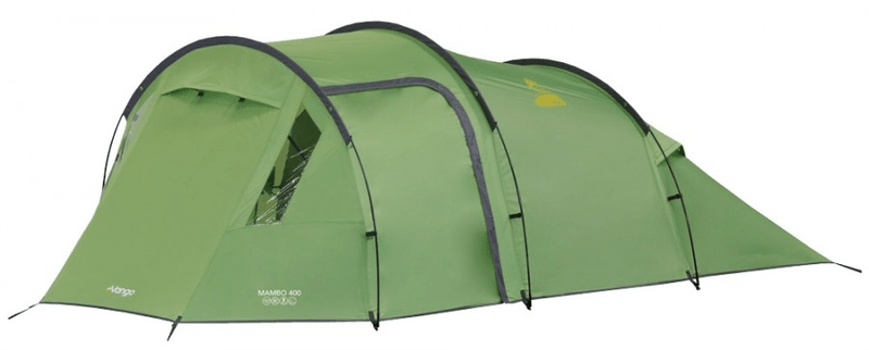 Vango Mambo Apple Green 400