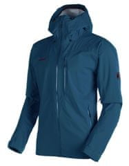 Mammut Kento HS Hooded Jckt M orion