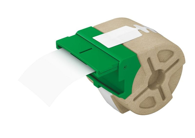 Inteligentní kazeta s papírovou páskou Leitz Icon bílá, 57 mm x 22 m