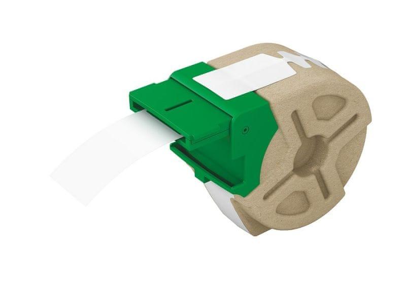 Inteligentní kazeta s papírovou páskou Leitz Icon bílá, 32 mm x 22 m