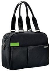 """Leitz Dámská taška pro notebook 13.3"""" Complete černá"""