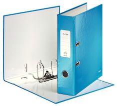 Pořadač pákový Leitz 180° WOW A4 7,5 cm modrý