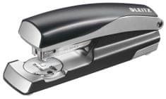 Sešívač Leitz NeXXt Style 5562 saténově černý 30 listů