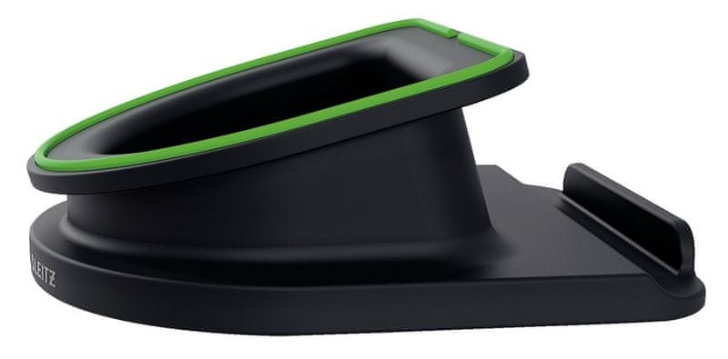 Otočný stojánek Leitz Complete pro iPad/tablet PC černý