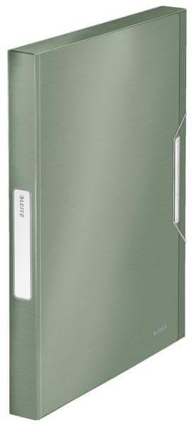 Box na spisy Leitz Style celadonově zelený