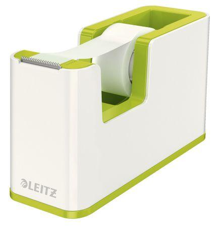 Leitz Odvíječ lepicí pásky WOW zelený/bílý