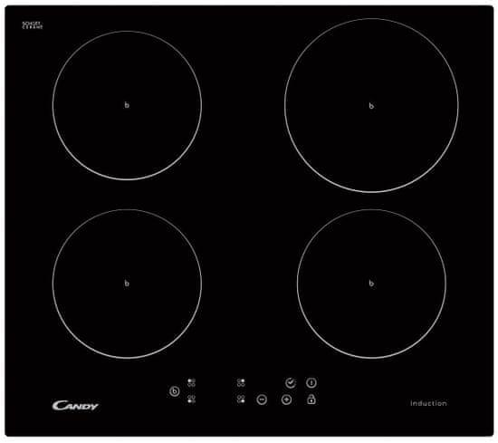Candy indukcijska kuhalna plošča CI640CB