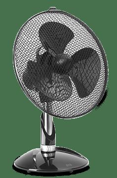 ECG namizni ventilator FT 33