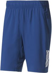 Adidas spodenki Club Short Mystery Blue /White