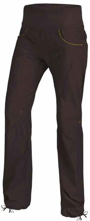 Ocun Noya pants women Dark brown M