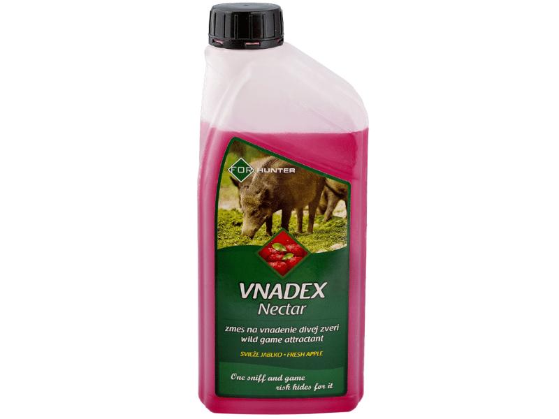 FOR VNADEX Nectar vnadící směs - svěží jablko 1kg
