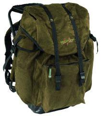Swedteam CLASSIC MollTec™ batoh s odnímatelným sedátkem