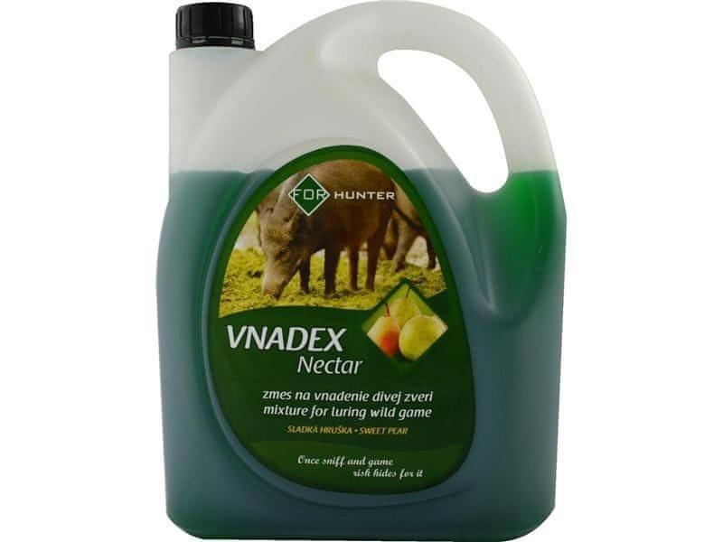 FOR VNADEX Nectar vnadící směs - sladká hruška 4kg