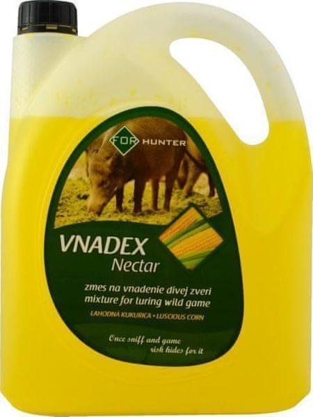 FOR VNADEX Nectar vnadící směs - lahodná kukuřice 4kg