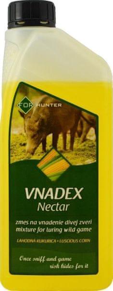 FOR VNADEX Nectar vnadící směs - lahodná kukuřice 1kg