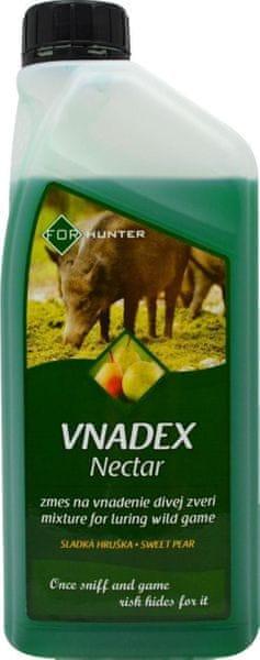 FOR VNADEX Nectar vnadící směs - sladká hruška 1kg