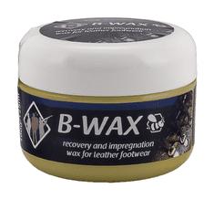 FOR B-WAX regenerační a impregnační vosk na kůži 125ml