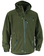 Swedteam AXTON Green pánská bunda