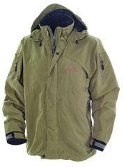 Swedteam HAMRA pánská bunda - světle zelená