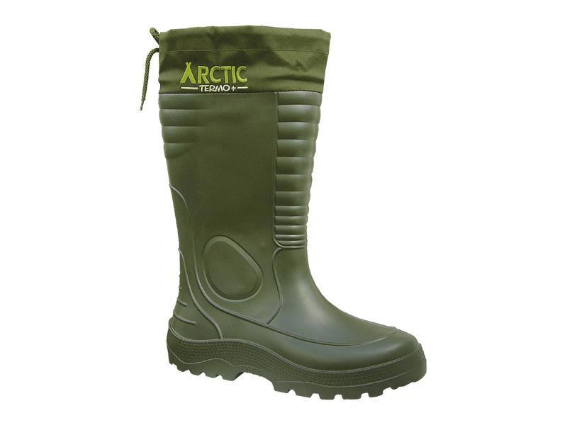 Lemigo Arctic Termo+ 875 EVA holínky s vyjímatelnou vložkou - 48