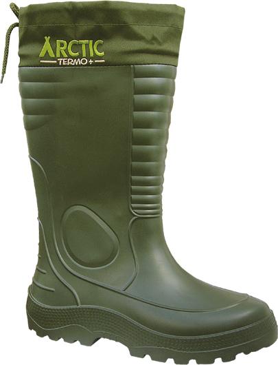 Lemigo Arctic Termo+ 875 EVA holínky s vyjímatelnou vložkou - 45