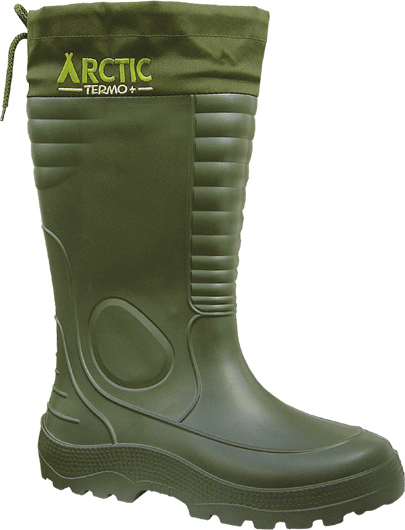Lemigo Arctic Termo+ 875 EVA holínky s vyjímatelnou vložkou - 46