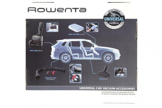 Rowenta dodatki za čiščenje avtomobila ZR001110 - XXL
