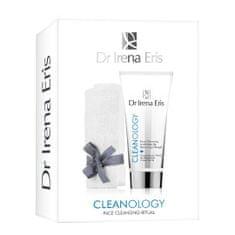 Dr Irena Eris oczyszczająco - relaksujący rytuałdemakijażu twarzy Cleanology- 175 ml